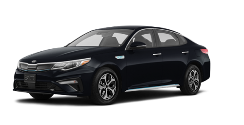 Kia Optima HEV LX 2020