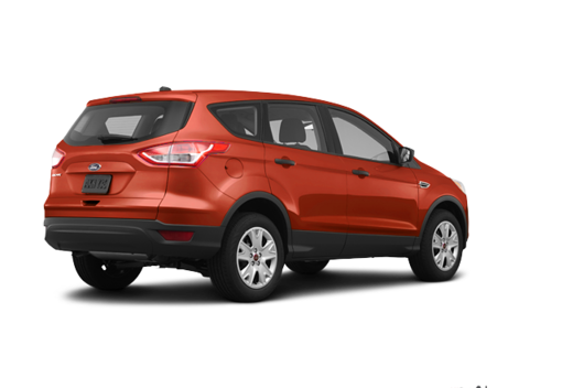 2015 Ford Escape Autos Weblog