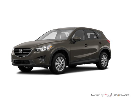 Mazda CX-5 GS AWD at (2) 2016