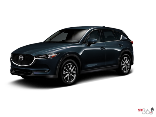 2017 Mazda CX-5 GT AWD at