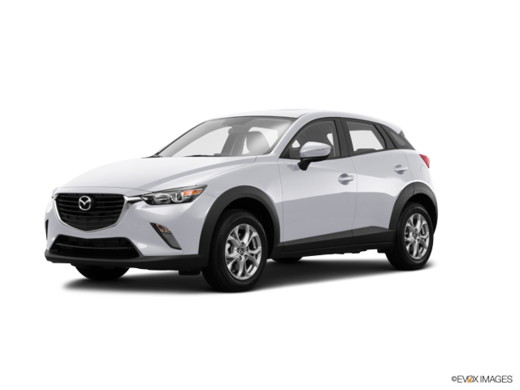 Mazda CX-3 GS AWD at 2018