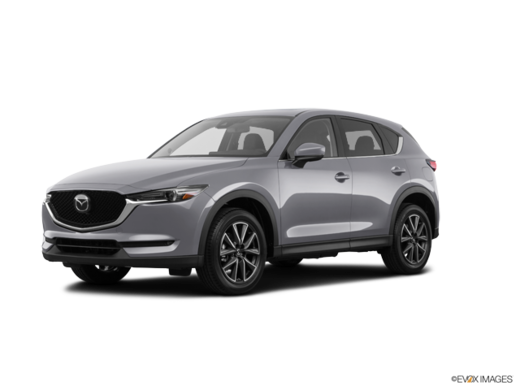 2018 Mazda CX-5 GT AWD at