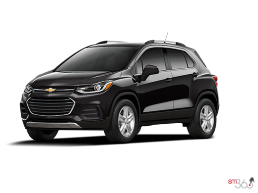 CHEVY TRUCKS TRAX AWD 1LT 2017