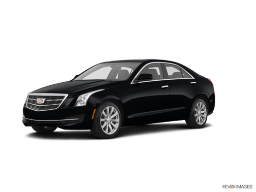 Cadillac ATS SEDAN AWD 1SD 2018