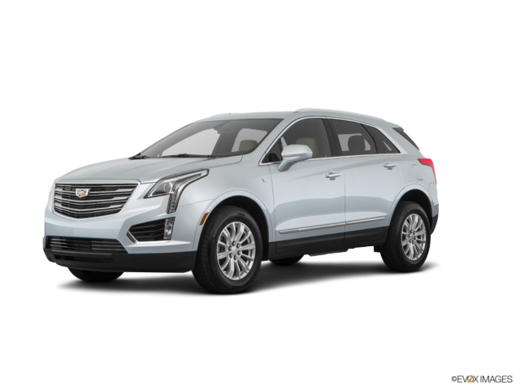 Cadillac XT5 AWD Luxury AWD 2018