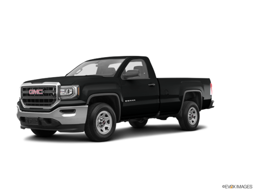 GMC SIERRA 1500 DOUBLE 4X4  2018