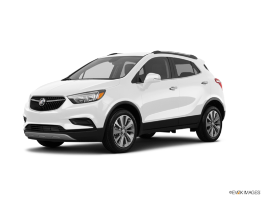 Buick ENCORE AWD Preferred 2019