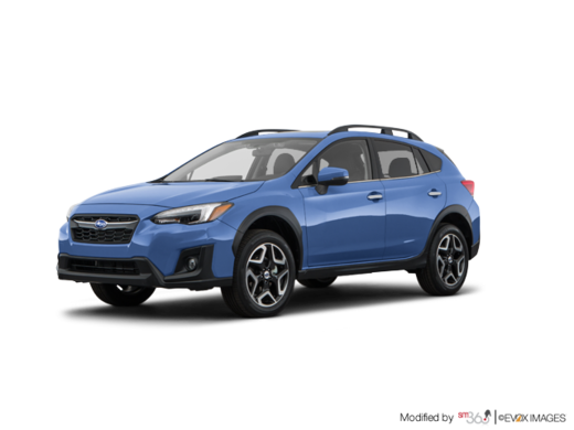 Subaru Crosstrek Limited with EyeSight  2019