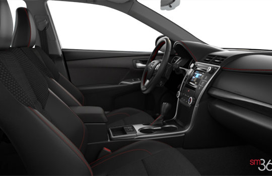 2017 toyota camry se in sudbury laking toyota. Black Bedroom Furniture Sets. Home Design Ideas