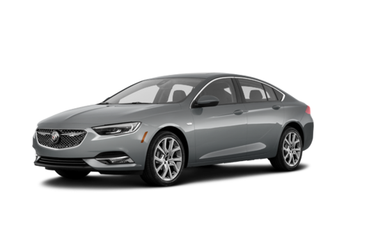 New 2019 Buick Regal Sportback Avenir Near Kitchener Waterloo