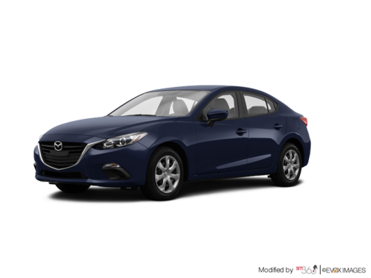 mazda 3 g 2016 chambly mazda chambly qu bec. Black Bedroom Furniture Sets. Home Design Ideas