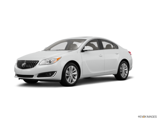 2017 Buick Regal 1SL