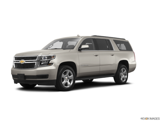 new 2017 chevrolet suburban lt at brett chevrolet cadillac buick gmc ltd. Black Bedroom Furniture Sets. Home Design Ideas