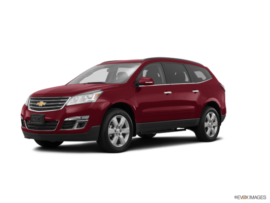 new 2017 chevrolet traverse lt at acura brossard hj311710. Black Bedroom Furniture Sets. Home Design Ideas
