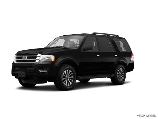 Ford Expedition PLATINE 2017