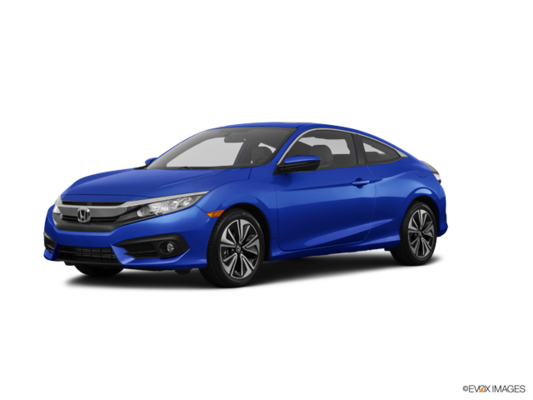 2017 Honda Civic Coupe EX-T-HS