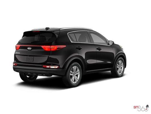 kia sportage lx 2017 vendre st hyacinthe kia saint hyacinthe. Black Bedroom Furniture Sets. Home Design Ideas