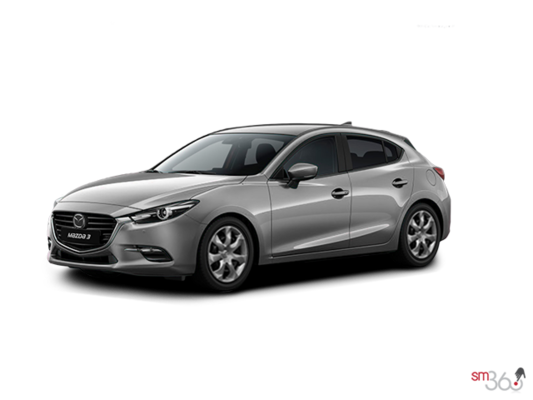 new 2017 mazda 3 sport gx for sale in pincourt montreal
