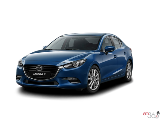 mazda 3 gs 2017 chambly mazda chambly qu bec. Black Bedroom Furniture Sets. Home Design Ideas