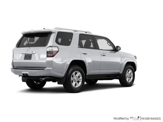 New 2017 Toyota 4runner Base For Sale In Pincourt