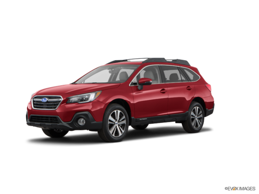 2018 Subaru OUTBACK 3.6R LIMITED AVEC OPT. EYESIGHT