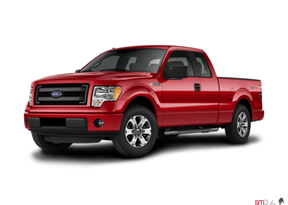 New 2014 F150 Autos Weblog