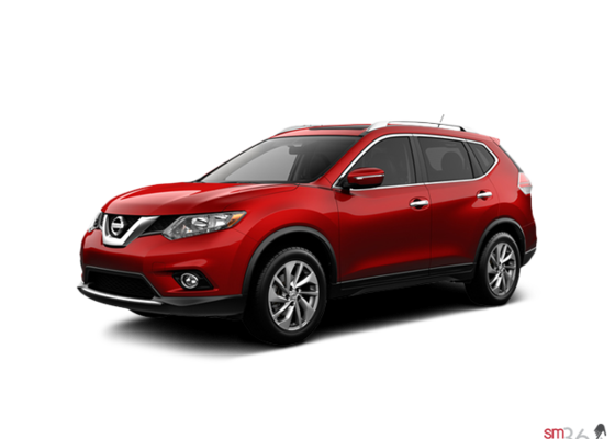 Nissan Rogue Sl 2015 Autos Post