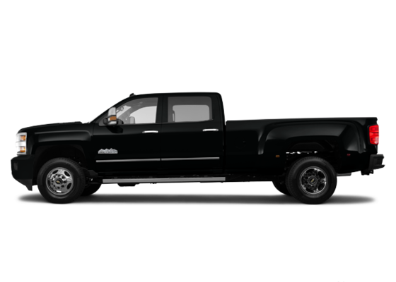 Chevrolet Silverado 3500HD HIGH COUNTRY 2015