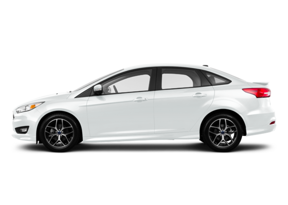 Ford Focus Berline SE 2015