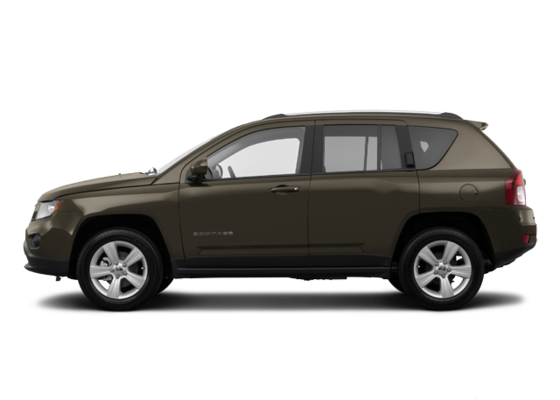 Jeep Compass NORTH 2015