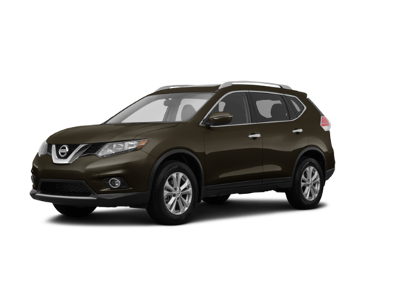 Nissan Rogue Sv 2015 Alliance Autogroupe Montr Al Qu Bec