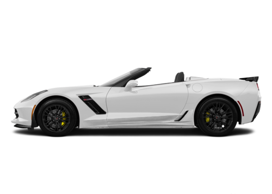 2016 Chevrolet Corvette convertible Z06 3LZ