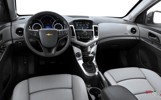 Chevrolet Cruze Limited ECO 2016