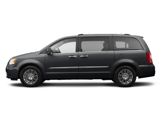 2016 Chrysler Town & Country PREMIUM