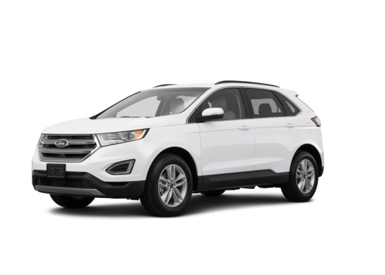 2016 Ford Edge Sel Alliance Autogroupe In Montreal Quebec