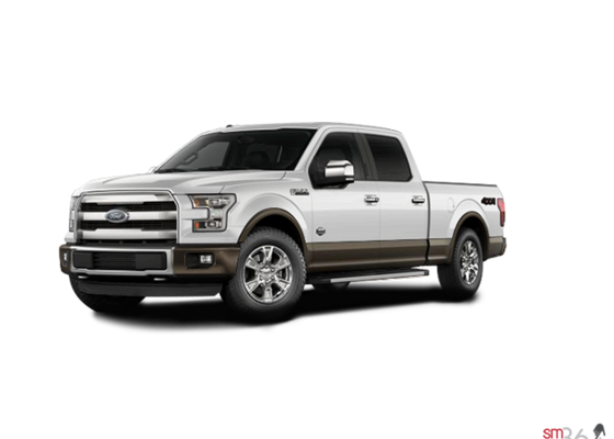 new 2016 ford f 150 king ranch for sale in st john 39 s cabot ford lincoln. Black Bedroom Furniture Sets. Home Design Ideas