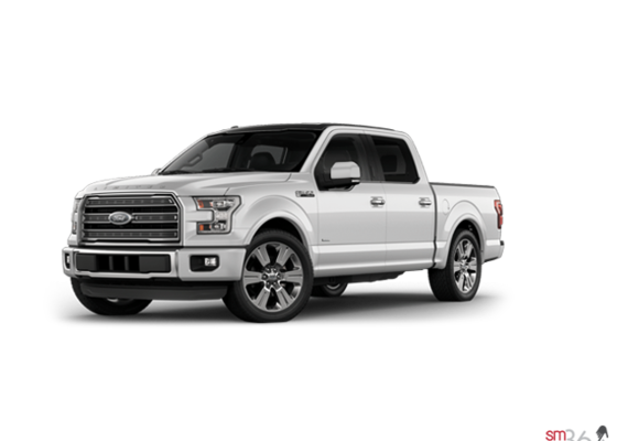 new 2016 ford f 150 limited for sale in st john 39 s cabot ford lincoln. Black Bedroom Furniture Sets. Home Design Ideas