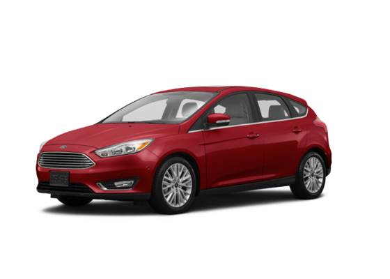 new 2016 ford focus hatchback titanium for sale in st john 39 s cabot ford lincoln. Black Bedroom Furniture Sets. Home Design Ideas