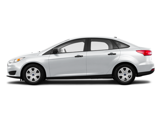 2016 Ford Focus Sedan S