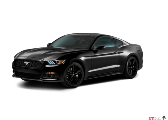 2016 ford mustang ecoboost premium in montreal near brossard and chateauguay lasalle ford. Black Bedroom Furniture Sets. Home Design Ideas
