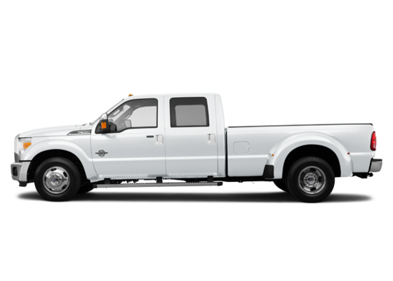 2016 Ford Super Duty F-450 LARIAT