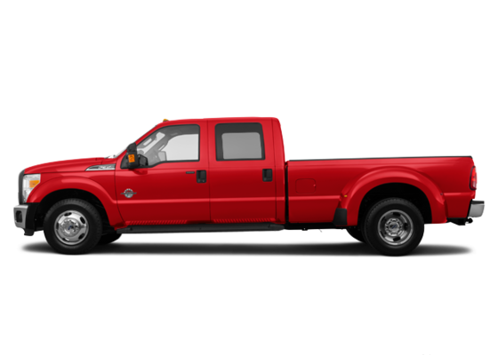 Ford Super Duty F-450 XL 2016