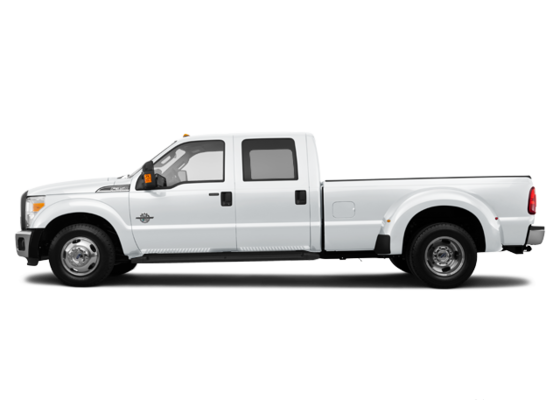 2016 Ford Super Duty F-450 XL