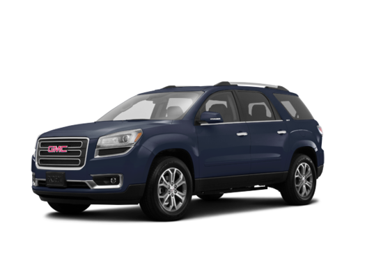 2016 gmc acadia slt 1 alliance autogroupe in montreal. Black Bedroom Furniture Sets. Home Design Ideas