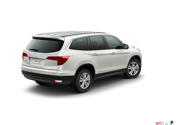 palladino honda new 2016 honda pilot lx for sale in sudbury. Black Bedroom Furniture Sets. Home Design Ideas