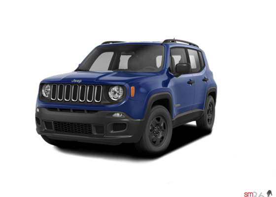 2016 Jeep Renegade SPORT Alliance AutoGroupe in Montreal
