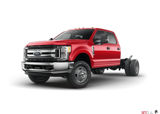 new 2017 ford chassis cab f 350 xlt for sale in st john 39 s cabot ford lincoln. Black Bedroom Furniture Sets. Home Design Ideas