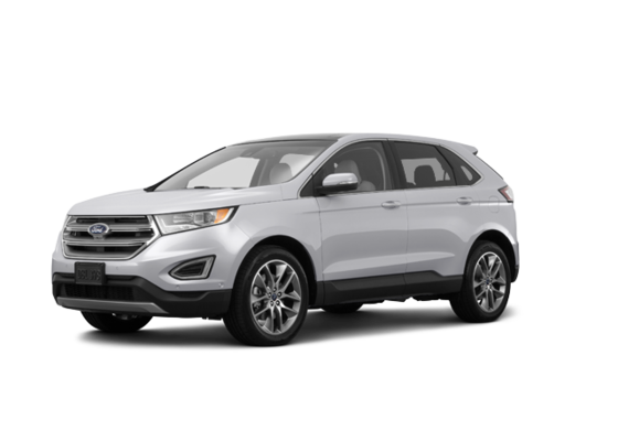 Image Result For Ford Edge Titanium For Sale