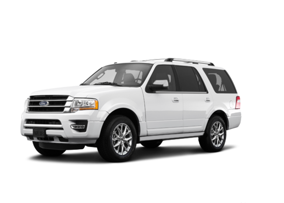 New 2017 Ford Expedition Limited For Sale In St John 39 S Cabot Ford Lincoln