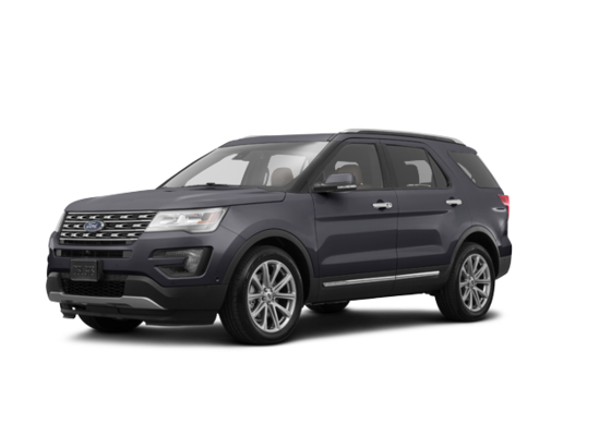2017 ford explorer limited in montreal near brossard and chateauguay lasalle ford. Black Bedroom Furniture Sets. Home Design Ideas